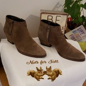 AQUATALIA ANKLE BOOTS, WEEKEND SPECIAL